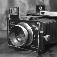 Historie fotografických značek - Plaubel