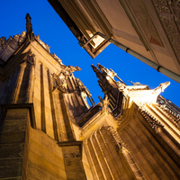 Přijďte na atraktivní workshop fotografie architektury s Nikonem