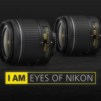 Nikon představuje dva základní DX objektivy