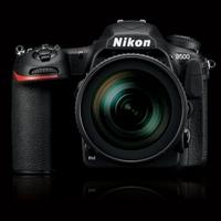 Nikon vydal aktualizaci firmware pro modely D500 a D3s