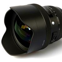 Ultraširokoúhlý objektiv Sigma 12-24mm F4 DG HSM Art už máme skladem