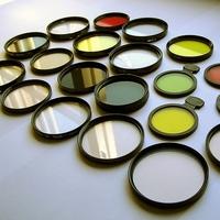 Jak vybrat ten správný fotografický filtr