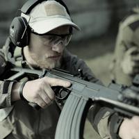 Vítězslav Skála - rozhovor s elitním vojákem ve výslužbě a bezpečnostním instruktorem