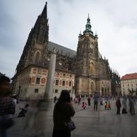 684 schodů po pražských (nejen) věžích