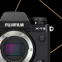 Novinka Fujifilm X-T3 nyní se slevou 5 290 Kč