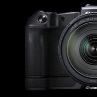 Malá a lehká, taková je nová full-frame bezzrcadlovka Canon EOS RP