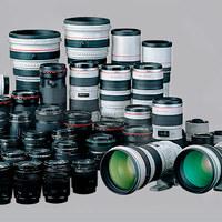 Pořiďte si jakýkoliv objektiv Canon a ušetřete 10 %