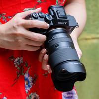 Vítáme na světě univerzální zoom Tamron 28-200 mm f/2,8-5,6 Di III RXD pro Sony