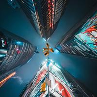 S ultraširokým objektivem musíte na fotografování architektury chytře, říká Mike Will