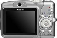 Canon A710 IS a Panasonic FX50 skladem!