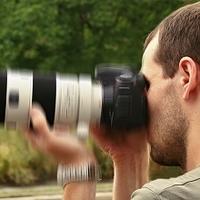 Fotografická matematika, aneb jaké časy lze udržet z ruky