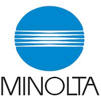 Historie fotografických značek - Minolta