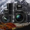 Panasonic fotoaparáty a objektivy s výrazným cenovým zvýhodněním až do konce listopadu