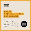 Buďte součástí první výstavy instax fotografií