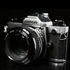 Legenda zvaná padesátka aneb Velké srovnání 50mm objektivů (zaměřeno na Nikon) - 2.díl