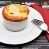 Technika vhodná k fotografování jídla