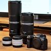 Letní novinky od Canonu v čele s EOS R5 právě představeny