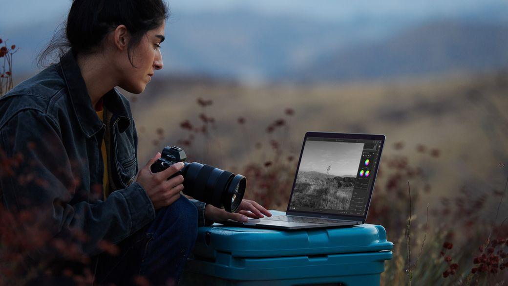 Vyměňte svůj Mac počítač s Intelem za M1 čip. Teď je ta správná doba!
