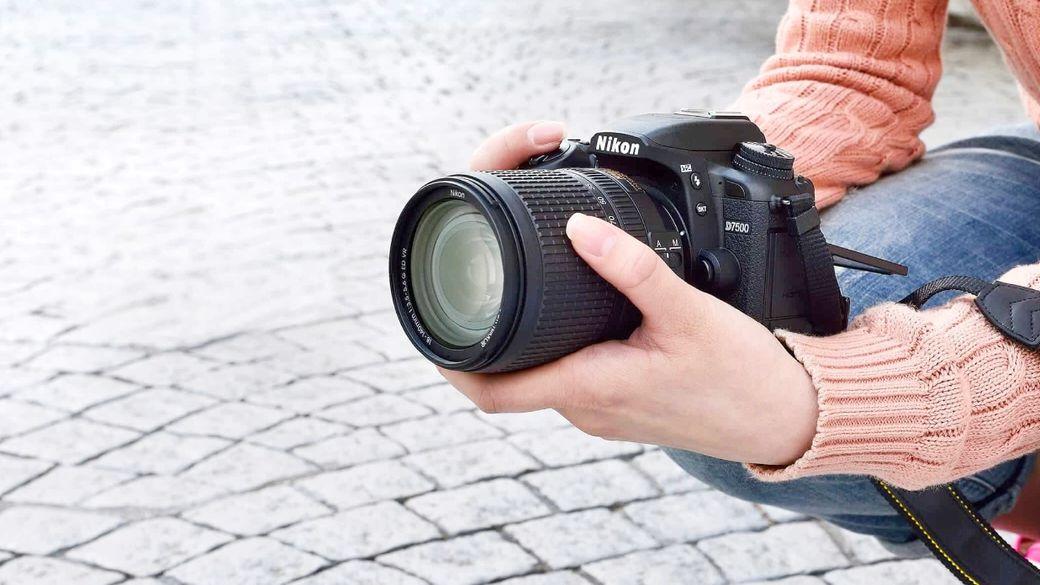 Jak fotit digitální zrcadlovkou (DSLR) a bezzrcadlovkou: 1. díl  - FORMÁT FOTOGRAFIE