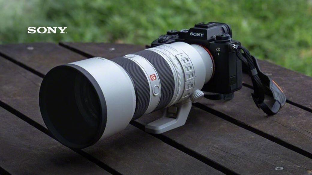 Představujeme druhou verzi oblíbeného telezoomu Sony FE 70-200 mm f/2,8 II