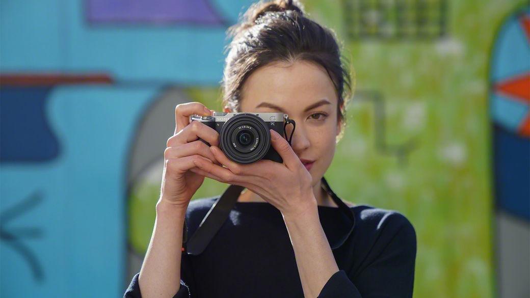 Nové full-frame objektivy Sony - 24 mm f/2.8, 40 f/2.5 a 50 mm f/2.5