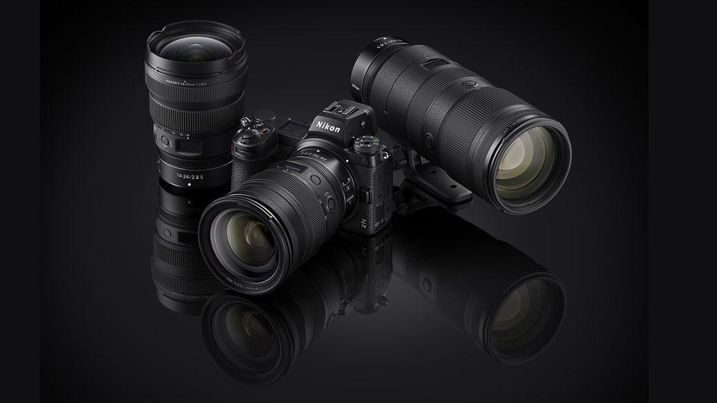 10 důvodů proč přejít na Z sytém bezzrcadlovek Nikon