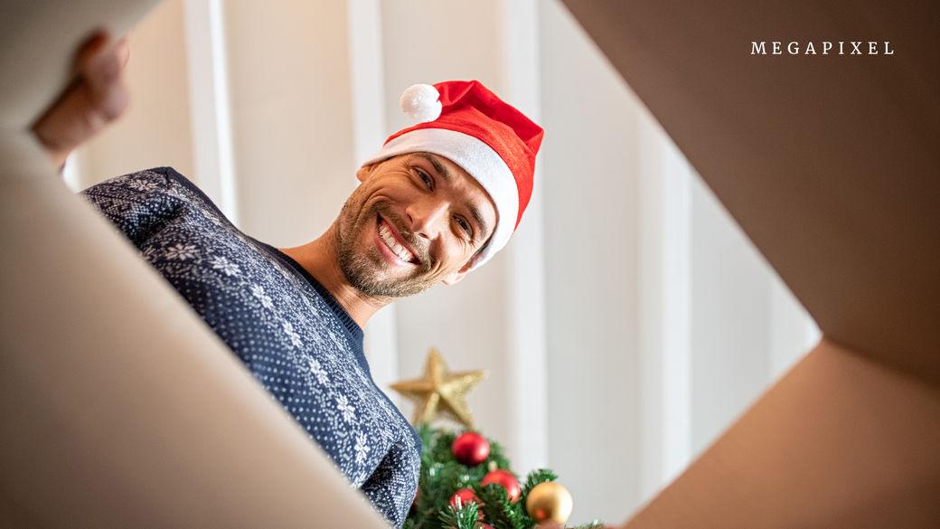 Objednejte nejpozději do 18. prosince a Ježíšek to stihne doručit pod stromeček včas