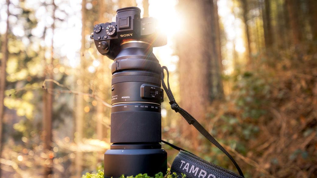Tamron představuje nové objektivy 11-20 mm f/2,8 a 150-500 mm f/5-6,7 pro bajonet Sony E