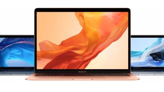"""Aktualizace 13"""" MacBooků: nové displeje, vyšší výkon a Touch Bar"""