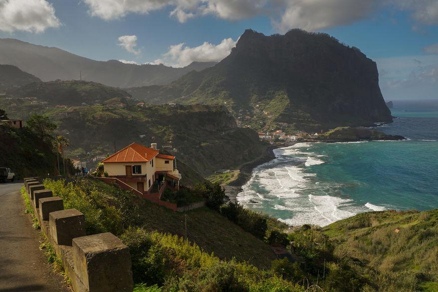 Foto toulky Madeirou