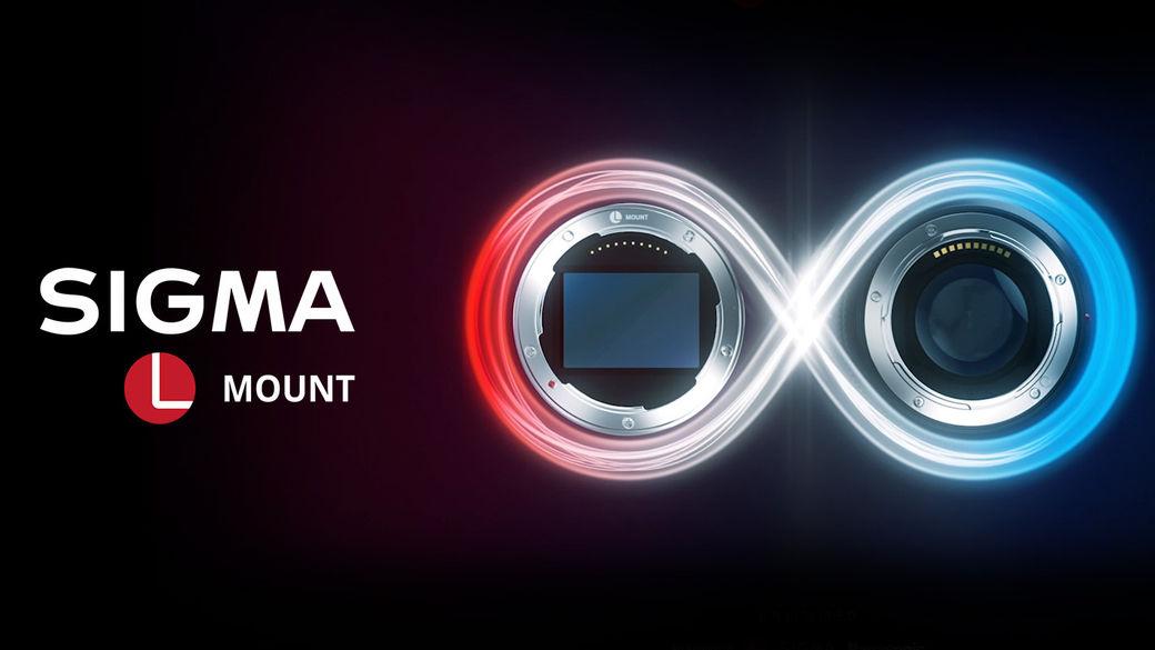 Sigma a její role v L-mount alianci