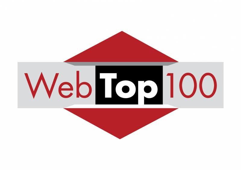 Vítězství v soutěži WebTop100 2007!