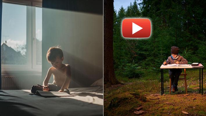Aprílová FOTO/VIDEO soutěž právě odstartovala a téma je víc než aktuální - ŽIVOT V NOUZOVÉM REŽIMU