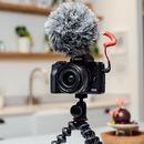 Canon uvádí na trh nový model EOS M50 Mark II, který je svými funkcemi přizpůsobený trendům moderních sociálních sítí