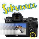 Jak fotit digitální zrcadlovkou (DSLR) a bezzrcadlovkou: 32. díl - SEKVENČNÍ SNÍMÁNÍ