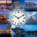 Jak fotit digitální zrcadlovkou (DSLR) a bezzrcadlovkou: 30. díl - MODRÁ HODINKA