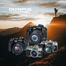 K akčním nabídkám se přidává také Olympus. Získejte cashback až 5 200 Kč při nákupu vybraných fotoaparátů