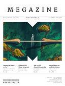 Aktuální číslo Magazínu Megapixel