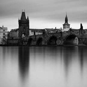 Fotografování dlouhých expozic v historické Praze