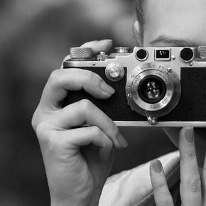 Jak na focení s Leicou