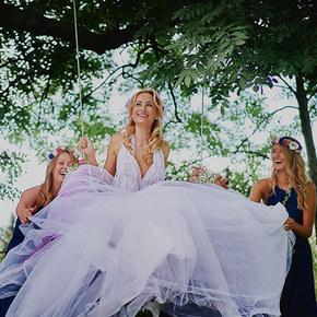 Poukaz - Individuální kurz svatební fotografie s Petrem Gebauerem