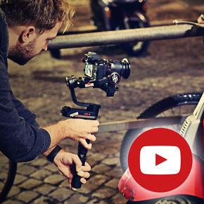 Street video