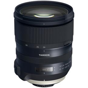 Tamron SP 24-70 mm F/2.8 Di VC USD G2 pro Nikon
