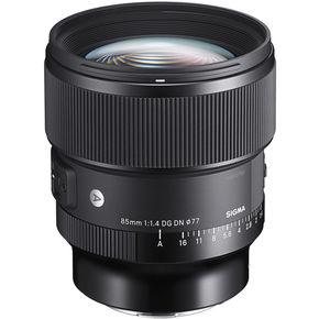 Sigma 85 mm f/1,4 DG DN Art pro Sony E