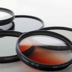 Jak na fotografické filtry