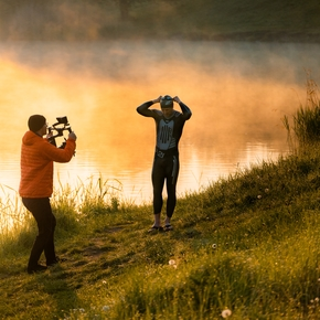 Jak natáčet sport - kurz pro pokročilé kameramany