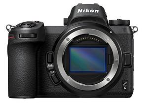 Nikon Z6 + FTZ ADAPTER + 64GB XQD karta
