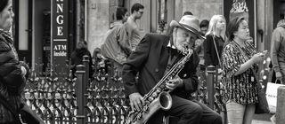 Komunita Street fotografie