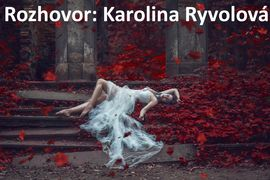 Rozhovor: Karolina Ryvolová - Jak na sugestivní portréty