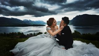 Petr Gebauer - rozhovor se svatebním fotografem